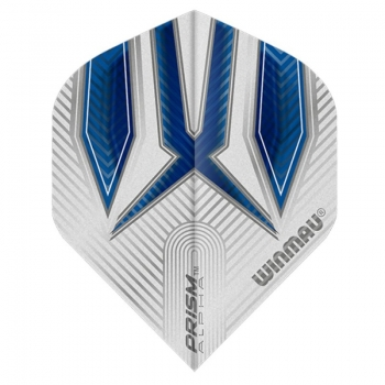 Prism Flight ALPHA Winmau 112