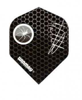 Winmau Mark Webster Flight Rhino