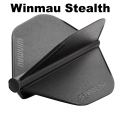 Stealth Flights Winmau
