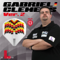 Preview: L-Style Flight Gabriel Clemens V2 EZ Neues Modell