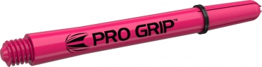 Target Pro Grip Shaft  Rosa Medium
