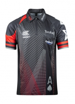 Target Adrian Lewis Coolplay Shirt Generation 2018 XXXL