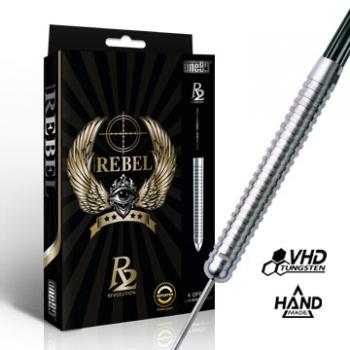 One80 Rebel Steeldart 24 Gramm  R2