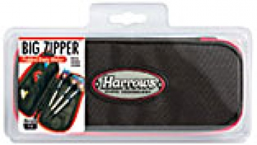 Big Zipper Wallet Harrows Darttasche