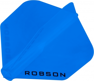 Robson Plus Flights Standart Blau