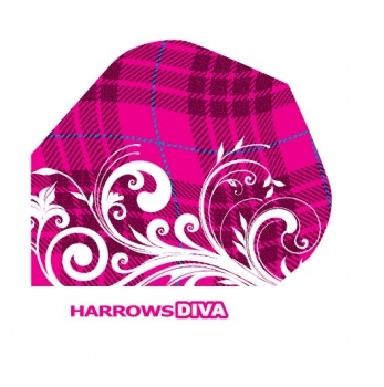 Diva Flights Harrows 6004