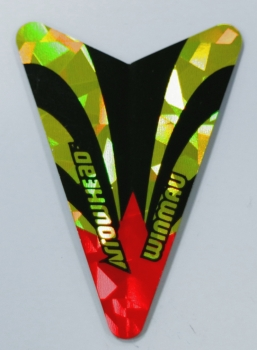 Winmau Arrowhead Flights 6300.02