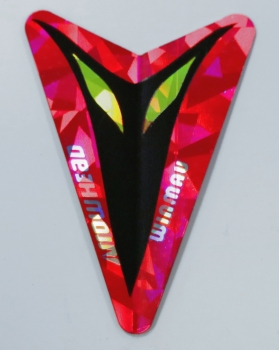Winmau Arrowhead Flights 6300.07