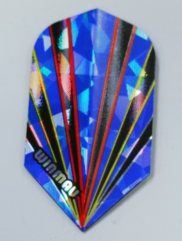 Winmau 3D Slim Flights 6600.06