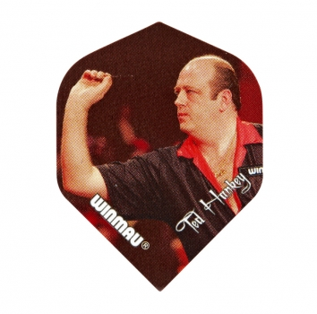 Winmau Ted Hankey Mega Flight World Champion Collection
