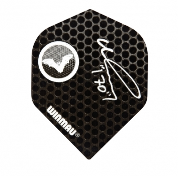 Rhino Players Flight Winmau Signature Ted Hankey