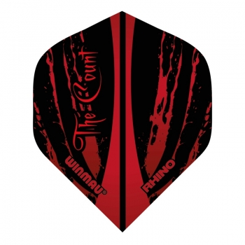 Rhino Flight Winmau The Count 186