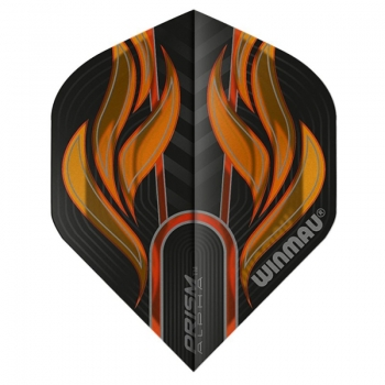 Prism Flight ALPHA Winmau Scott Waites