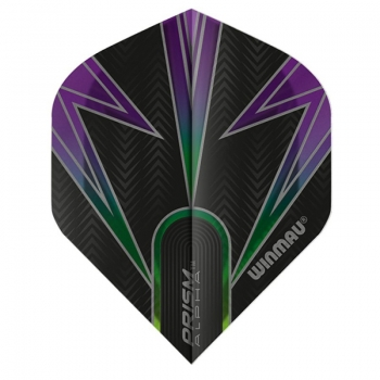 Prism Flight ALPHA Winmau Simon Whitlock