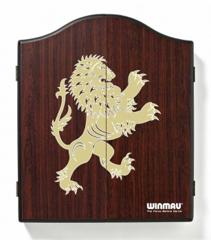 Winmau Cabinet Golden Lion