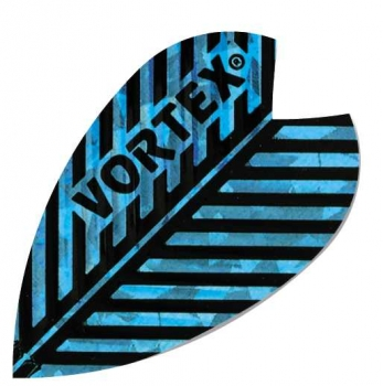 Vortex Flights Blau