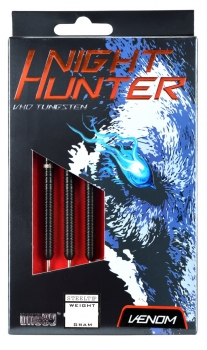 Night Hunter Attack Steeltip 22 Gramm