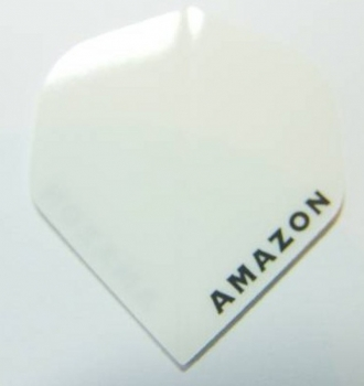 Amazon Flights Standard White