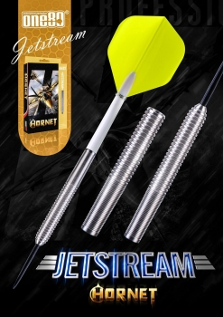 One80 Hornet  Softdart Jetstream 16  Gramm Barrelgewicht