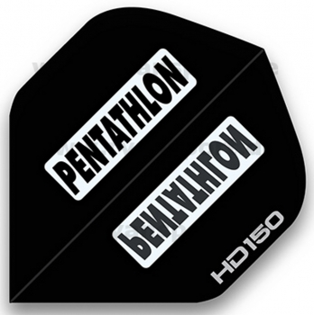 Pentathlon HD 150 Black