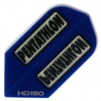 Pentathlon HD 150 Slim Blue