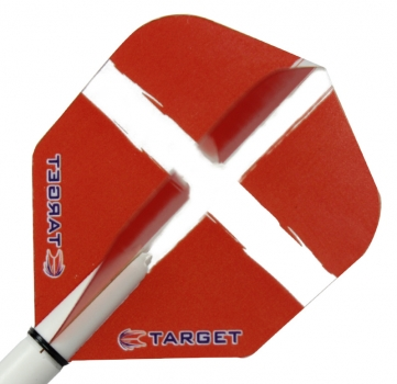 Target Pro 100 No6 Flights St. George Rot