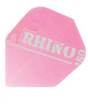 Target Vision 150 Flights Rhino No6 Rosa/Clear