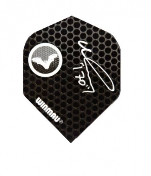 Winmau Ted Hankey Flight Rhino