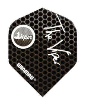 Winmau Tony Eccles Flight Rhino