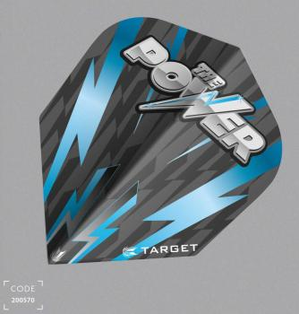 Target Phil Taylor Power Flights Vision GEN 2