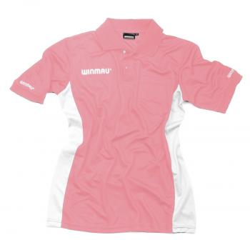 Winmau Wild Roses Girls Wincool Darts Shirt