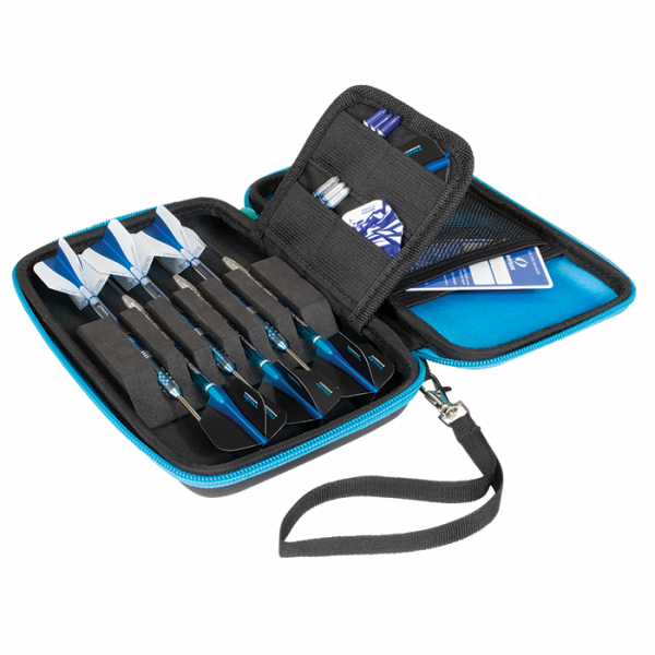 Blaze Pro 6 Case Harrows Aqua