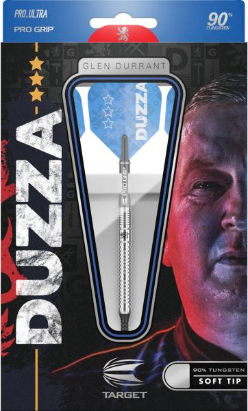 Glen Durrant Soft Darts 18g