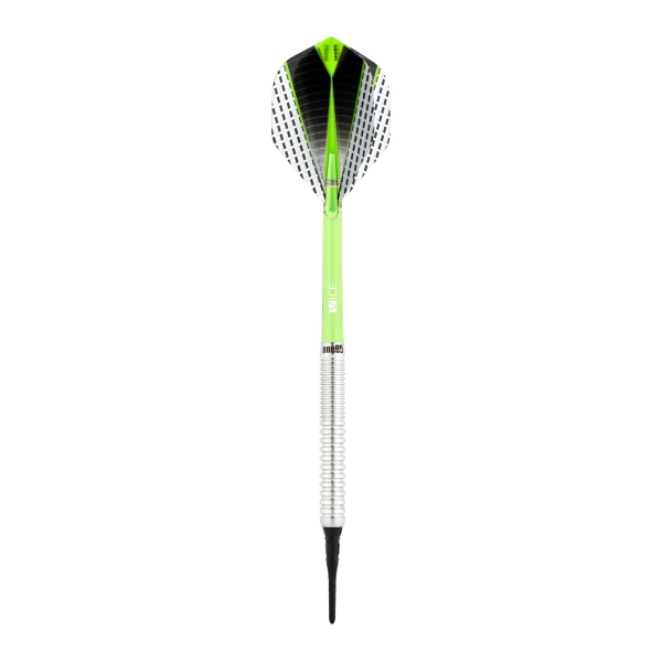 One80 Strike 02 Softdart 16 Gramm Barrelgewicht